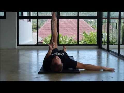 MOGA: yoga for men - H I P S & Hamstrings