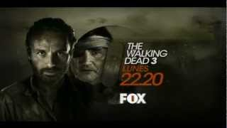 The walking dead - PROMO EP 11 - Voces en español