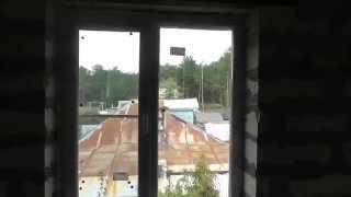 окна SALAMANDER (компания Стек)
