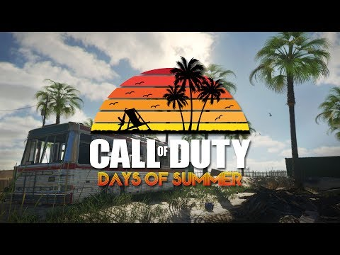 """Official Call of Duty® """"Days of Summer"""" Trailer"""