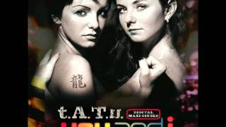 t.A.T.u. - Not Gonna Get Us (Manhattan Clique Remix)