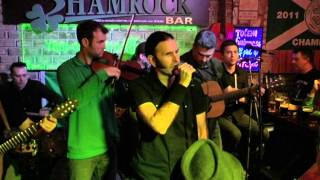 Orthodox Celts @ Shamrock Novi Sad