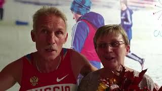 Любовь Абрамова и Леонид Тихонов-неизвестные факты о стайере-рекордсмене на 5000 м Валерии Абрамове