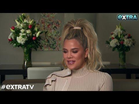 Khloé Kardashian Reveals the Truth Behind Kris Jenner's Platinum Blonde Hair