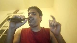 Chupana bhi nahi aata.. Playback by Nagasayan Puppa