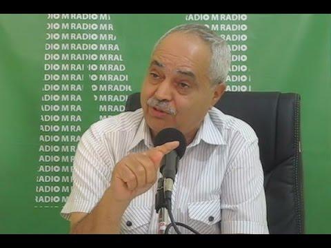 """A. Benbitour sur Radio M : """"L'Algérie va tout droit vers une explosion sociale"""""""