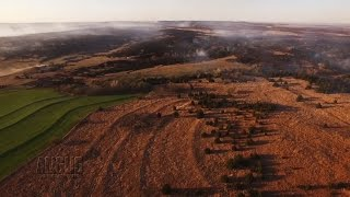 The Angus Report, April 25, 2016: Wildfire Recovery
