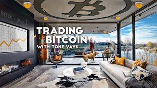 trading bitcoin tone viays