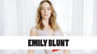 Facts About Emily Blunt