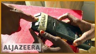 Maiduguri election explosions
