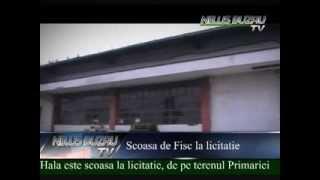 TV NEWS BUZAU - Jurnal  Luni 09 12 2013-Greva transportatori, Brazi, Insolventa