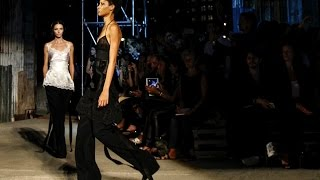 Givenchy | Spring Summer 2016 Full Fashion Show | Exclusive