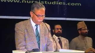 Vice Chancellor, Zameer Uddin Shah, Aligarh Muslim University