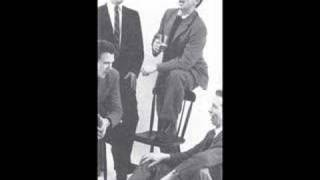 Clancy Brothers and Tommy Makem - Mairi`s Wedding
