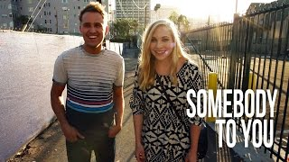 The Vamps - Somebody To You ft. Demi Lovato (Travis Flynn & DaangMel)