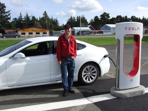 Building a Tesla Supercharger