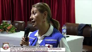 Impacto responsabilidad social empresarial en las organizaciones comunitarias - Día 2 - URepublicana