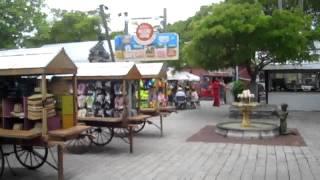 № 1018 США Очень интересный магазин на острове Ки Вест(Как я попала в Америку - http://www.youtube.com/watch?v=ohr-xAdKc_s ОБО МНЕ - http://www.youtube.com/watch?v=04V4s-ByCRM Мой Яркий ДОМ ..., 2011-06-24T02:59:24.000Z)
