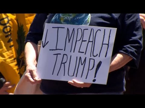 The Growing Case for Impeaching Donald Trump, From Lawlessness and Corruption to Abuse of Power