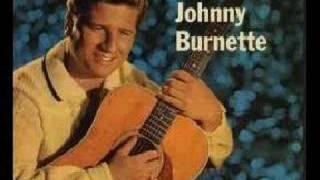 Johnny Burnette - Why don