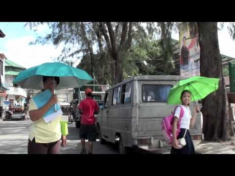 Boac, Marinduque (The Philippines) Tour 2010