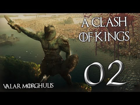 The Ruins Of Westeros; Unsullied - A Clash Of Kings 4.1 Warband Mod #2
