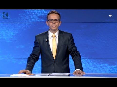 Lajmet 20:00 - 19.03.2018 - Klan Kosova