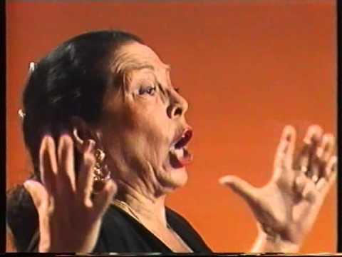 ADELA CHAQUETA - VOY A PERDER LA CABEZA  ( LA PUERTA DEL CANTE 1989)