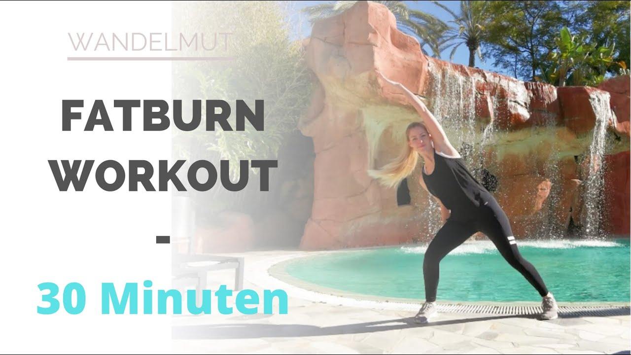 Fatburn Outdoor Workout