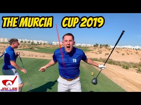 THE MURCIA CUP 2019