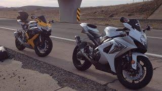 Repeat youtube video Motorcycle Road Trip May 2013 - SoCal, Vegas, Sedona, Palm Springs