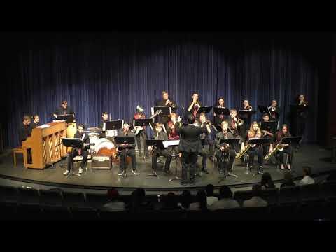UMHS Jazz Superstition
