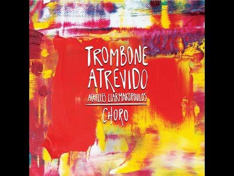 Ternura - K-Ximbinho (from the album