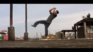 Discovering Kokrajhar|Best Parkour and Freestyle 2017 |Swrang Narzary X Avas Brahma