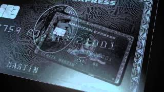 American Express- Centurion