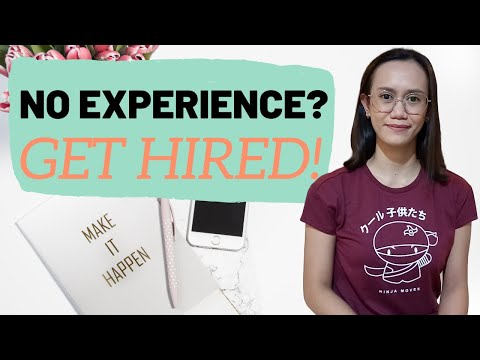 How To Get A Call Center Job Without Experience | GET HIRED!