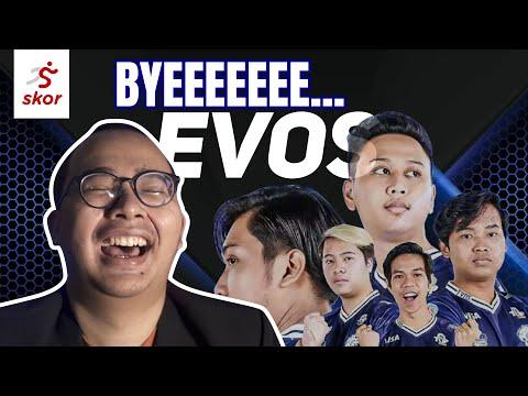EVOS Reborn Gagal Lolos PMPL ID Season 4!! KOK BISA SIH??!! | Lambe Gaming