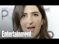The Good Place: D'Arcy Carden On The Challenges Of Her Character | PopFest | Entertainment Weekly