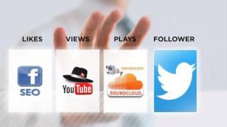 super seo solution facebook twitter youtube instagram soundcloud