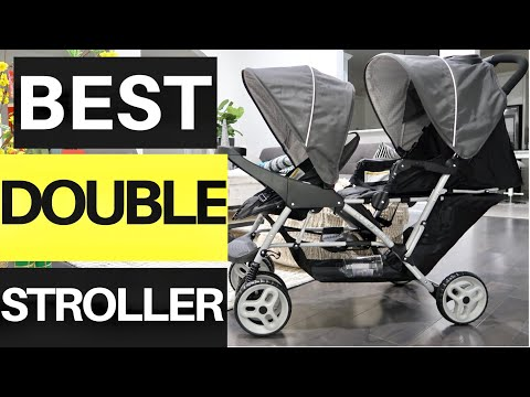 Graco DuoGlider Click Connect Stroller - REVIEW