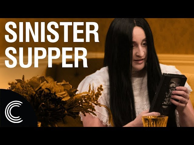 An Evil Dinner Party