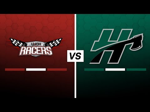 Northwestern Ohio vs. Huntington (Volleyball) -- 8.17.18