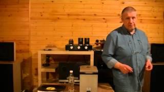 Мойка виниловых пластинок.(Машина для мойки виниловых пластинок Kuzma., 2014-02-08T22:15:58.000Z)