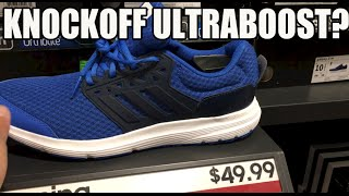 KNOCKOFF ULTRABOOST AT ADIDAS OUTLET