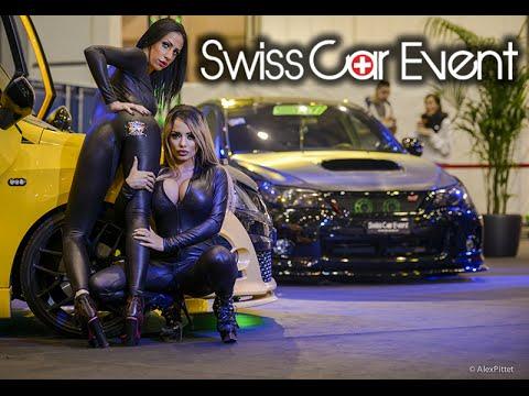 Swiss Car Event 2015   Palexpo   Tuning-Limbo-Drifts-Stunts