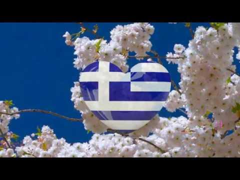 ♥ FANTASTIC GREECE & Stunning  of NIKOS IGNATIADIS