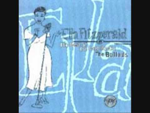 Ella Fitzgerald - It Was Written in the Stars