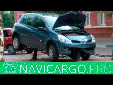 Девушки паркуются (женская парковка часть 1)