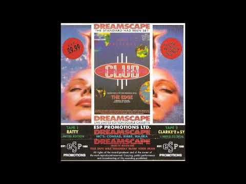 DJ Sy & Clarkee @ CLUB DREAMSCAPE March...