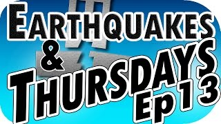 Earthquake Thursday – General Slocum steamboat Disaster & this week in history - Ep13